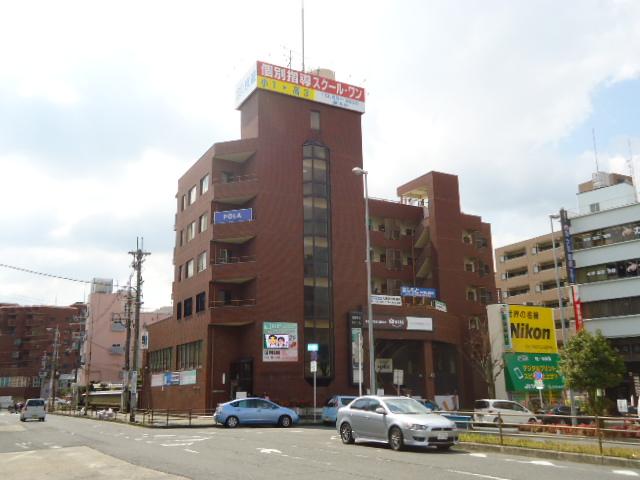 富雄駅前木村ビル外観